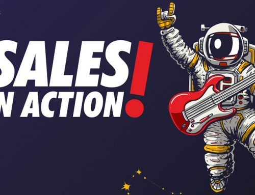 Terracom participated in the Sales in Action e-Conference 2020