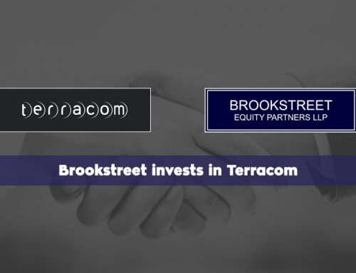 BrookStreet invests in Terracom
